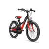 s'cool XXlite 18 3-S alloy red/black matt